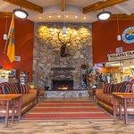 Hualapai Lodge Foto