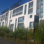 Photo de All Suites Appart Hôtel Bordeaux Lac