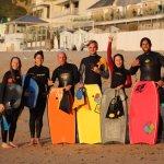 Bodyboard Crew