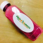 Juice Cleanse - 4 juices + wheatgrass for $29.99