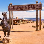 Welcome to the Hualapai Ranch