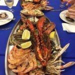 Foto Restaurante La Gaviota