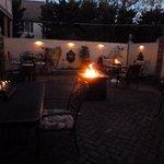Foto The Old Brick Inn