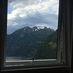 Φωτογραφία: Hotell Utsikten