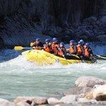 Squamish Rafting Company Foto