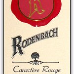 caractere rouge, alexander and vintage at rudi's