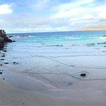 Photo de Playa Ovahe