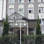 Hotel Meranerhof Picture