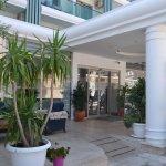 Foto de Hotel Idas