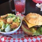 Stampede Burger
