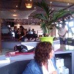 Photo de Restaurant Extra Muros