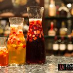 Fruity Sangrias