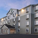 WoodSpring Suites Greenville Central