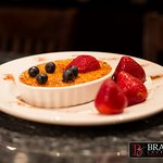 best creme brule in town