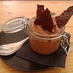 Mousse au chocolat (très légère) un régal