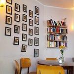 Billede af Café Hilde
