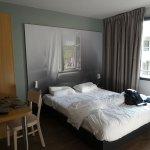 Photo de B&B Hotel Mulhouse Centre