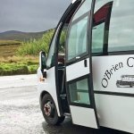 Irish Coffee stop on the Ring of Kerry Tour