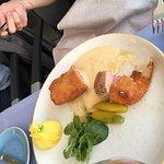 Foto de Sonnenberg Restaurant