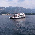 Ferry from Bellagio