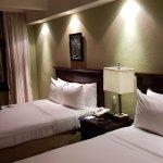 Photo de Clarion Hotel Real Tegucigalpa