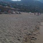 Photo de Sidari Beach