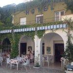 Photo de Hotel Comodoro