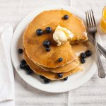 Speciality Pancakes