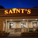 Saint's Restaurant