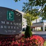 Foto de Embassy Suites by Hilton Dulles Airport