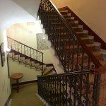 Foto de Piranesi Palazzo Nainer Hotel