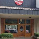 Uncle Scotts Pizza