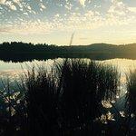 lac de Bellefontaine