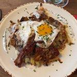 Restaurant Stadthaus Foto