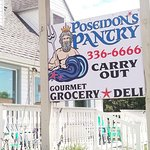 Welcome to Poseidon's Pantry!