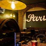 Foto van Restaurant Bistro De Buik van Parijs