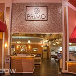 Enjoy hearty portions of our favorite entrees any time of day at Primo.