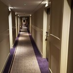 Foto de Premier Inn Perth City Centre Hotel
