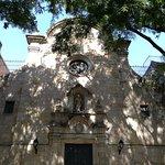 Photo of Placa Sant Felip Neri