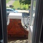 Room 4 Balcony
