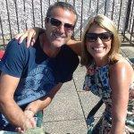Woodthorpe owners Tara & Dean