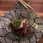 Impressionen vom MIZU Restaurant