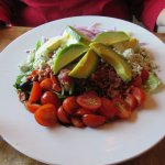 Cobb Salad - lunch ($12)