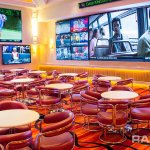 Wendover's best race and sportsbook with walls full of screens to never miss the action.