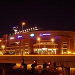 Foto van Americas Best Value Inn-St. Louis / Downtown