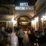 Hotel Continentale Foto