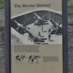 Info on the mortar battery