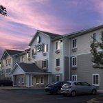 Photo de WoodSpring Suites Spartanburg Duncan
