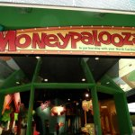 Marbles Childrens Museum - Moneypalooza