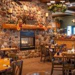 Flat Creek Eatery & Saloonの写真